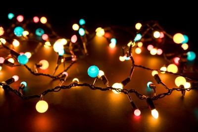 Oświetlenie świąteczne Shop Light